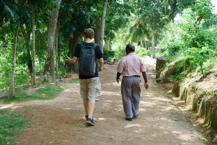 Handunugoda estate, Sri Lanka