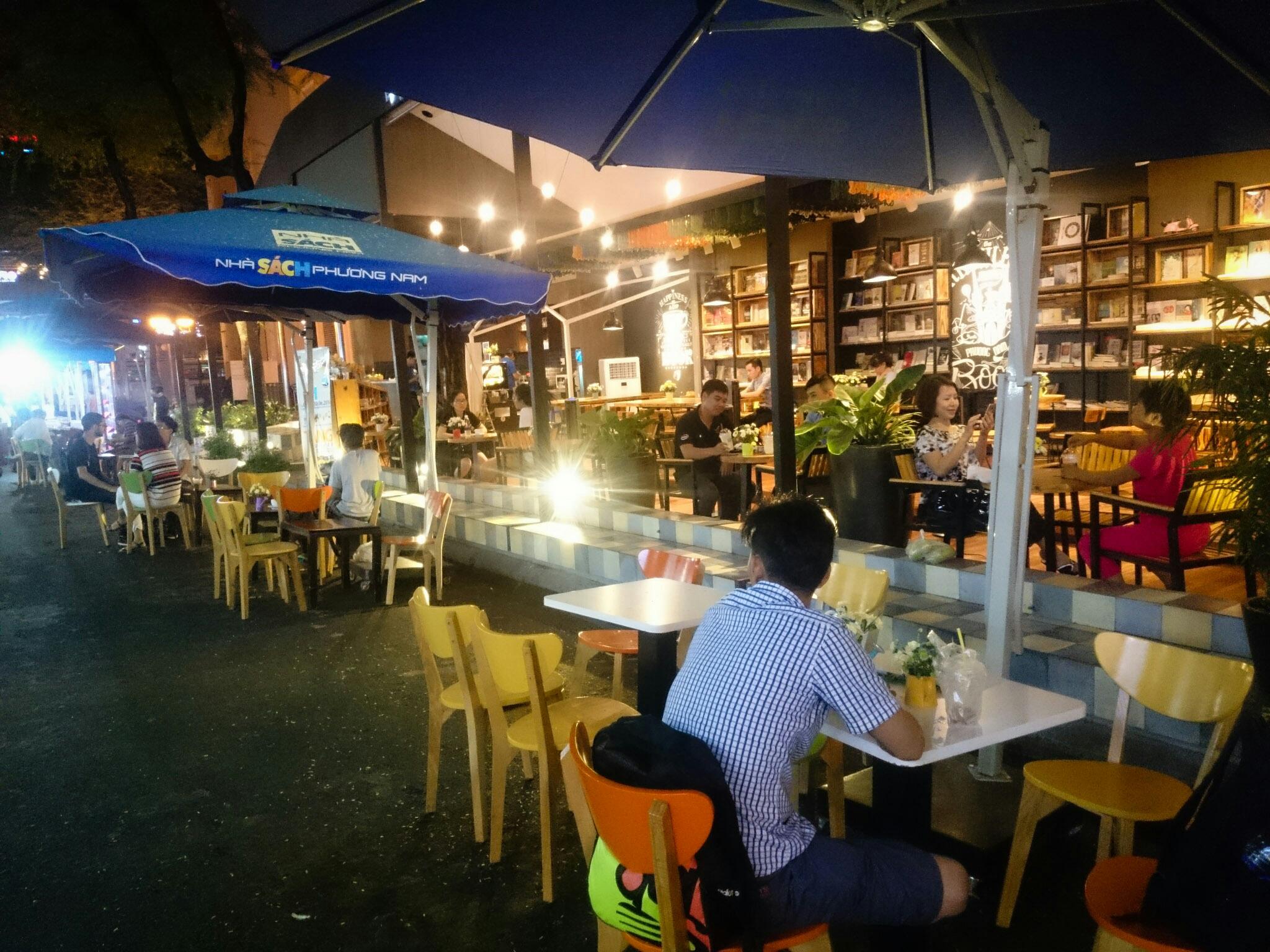 Nguyen Van Binh Street