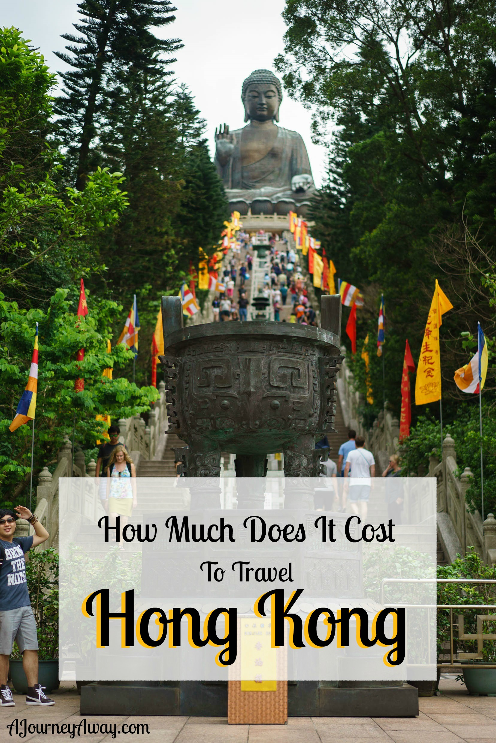 Travel budget: how much does it cost to travel Hong Kong? | A Journey Away travel blog